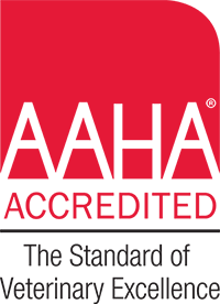 Animal Hospital in Terre Haute: We're AAHA Accredited